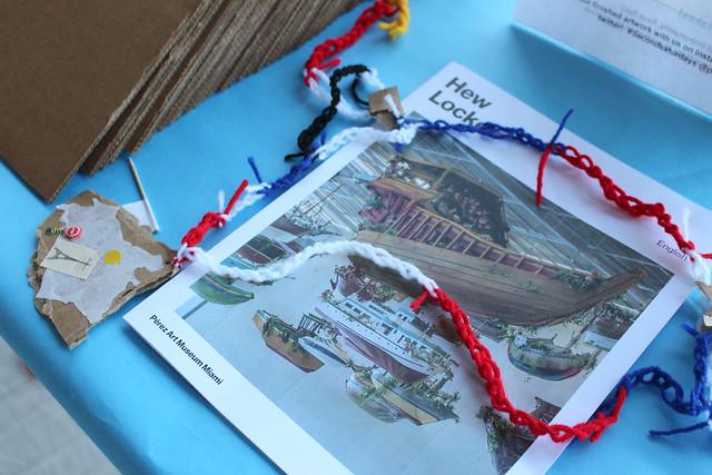 PAMM Free Second Saturdays: Navigating Histories