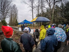 East Lake Sammamish Trail - South Samm A Opening Day/Ribbon Cutting