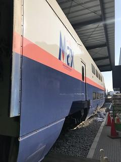 鉄道博物館 E1系