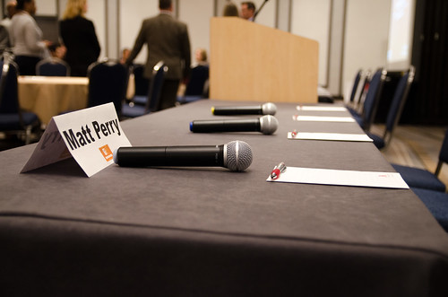 Pre-Conference (Convention 2018)