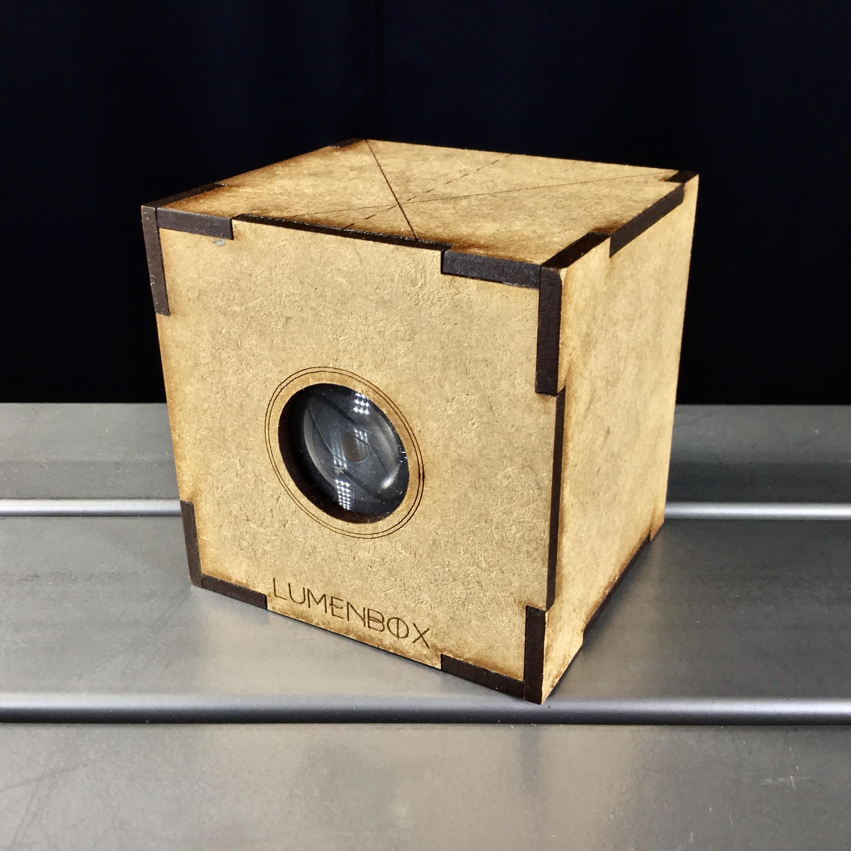 Lumenbox Camera
