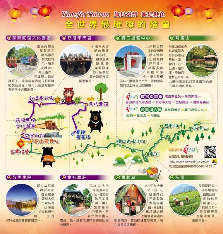 圖片引用自https://www.taiwan.net.tw/2018taiwanlantern/0000053.html