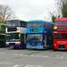 Isle of Wight Beer & Buses 2017