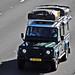 Land Rover Defender - 37-XN-KV - Netherlands