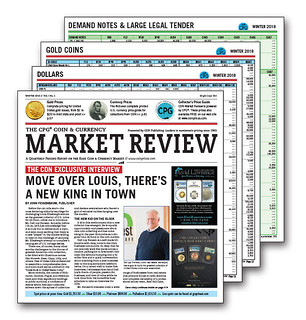 Market Review covers