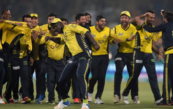 Mohammad Hafeez feels Zalmi needs to work hard to retain the title