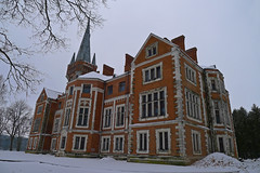 Manors of Lithuania
