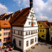 Rothenburg ob der Tauber, Germany by Vlad Bezden