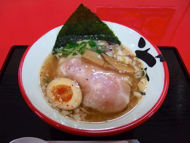 KOBUSHI RAMEN