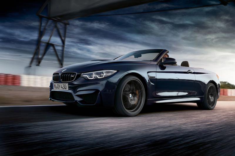 BMW M4 Conv Jahre