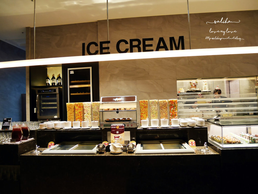 台北大安漢來海港餐廳-敦化店 (1)