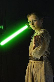 Padawan Jedi - Gabriele