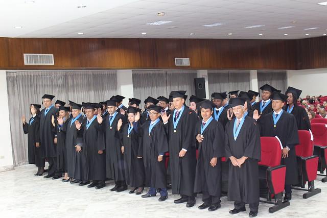 Graduación Promoción 2017