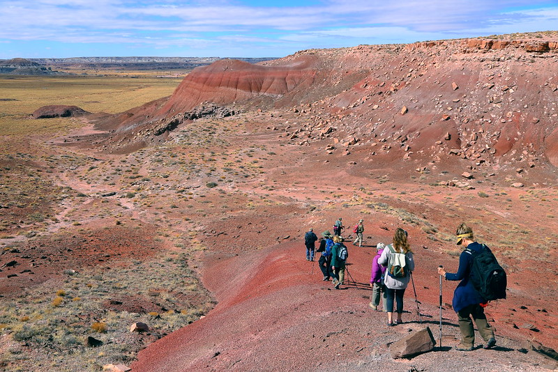 IMG_7971 Guided Off the Beaten Path Hike: Petroglyph Mesa