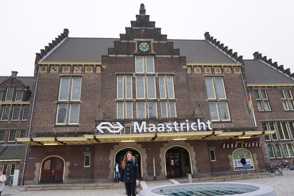 Maastricht, 2018