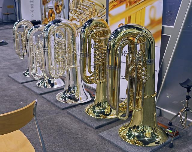 Brass - Eastman (1)