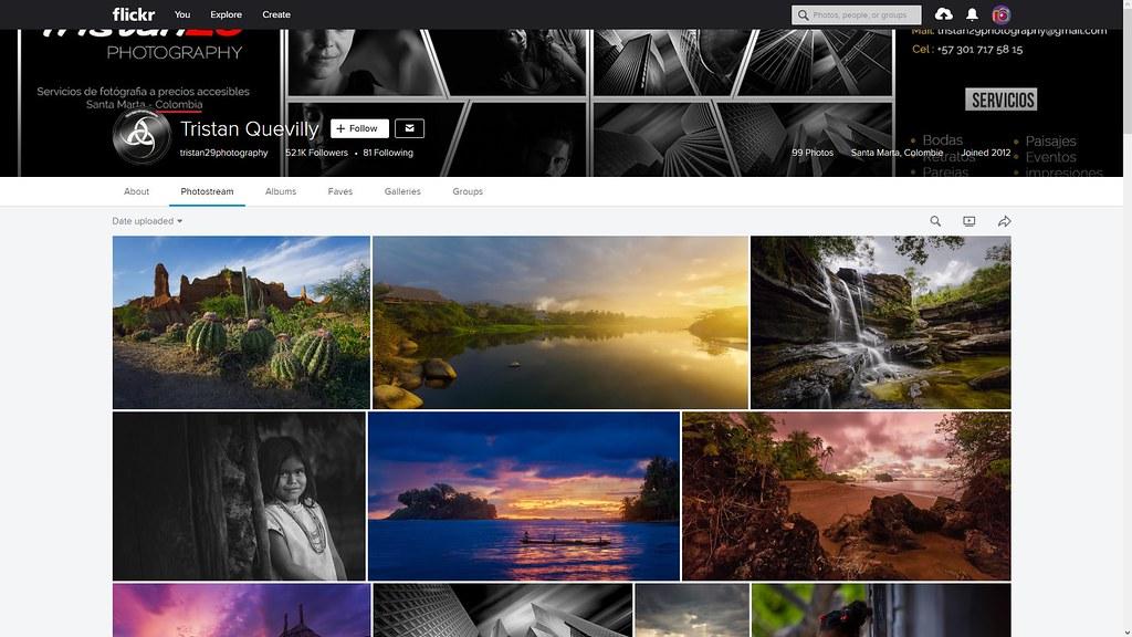 mer om colombia flickr