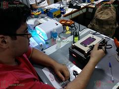 Curso Express Manutenção Smartphones - Campo Grande MS