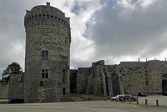 Dinan (Côtes-d'Armor) - Photo of Le Quiou