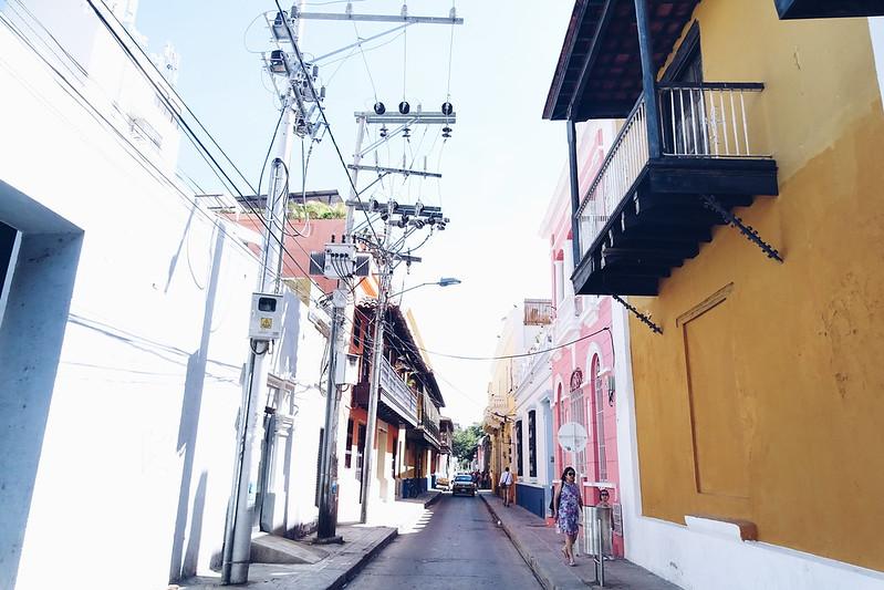 Santa Marta • COL