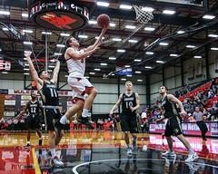 UCM vs Lindenwood Men's Basketball 2018