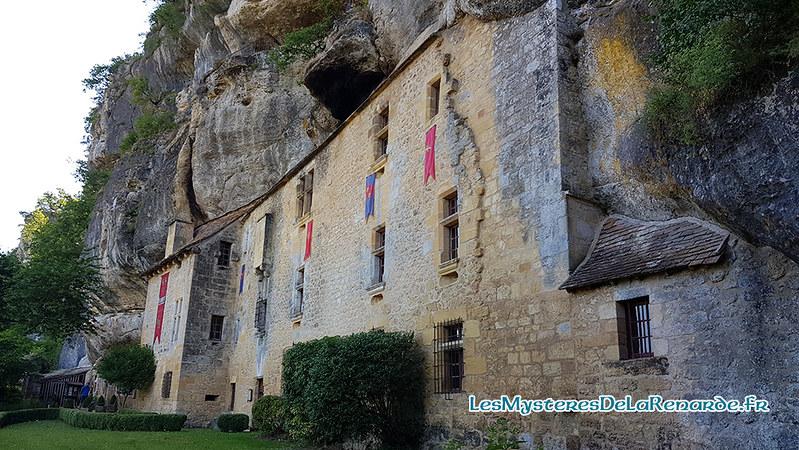 Maison Forte de Reignac