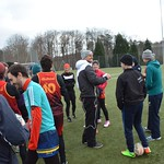 2018/02 Training WO & MO - Zurich