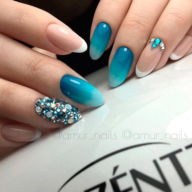 Gel Nail Designs To Feel Next Level Gorgeous Styles Art