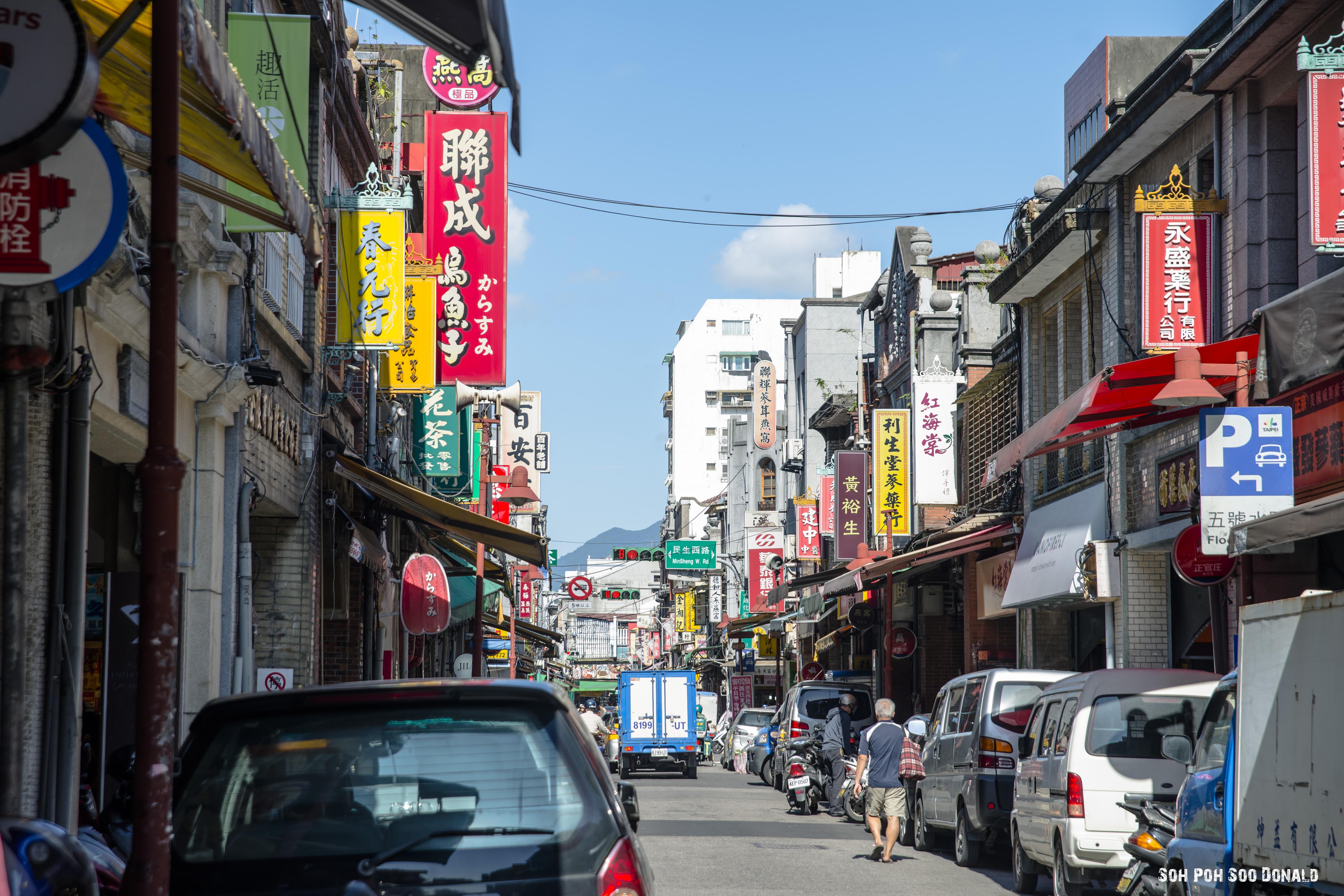 Taipei 2018