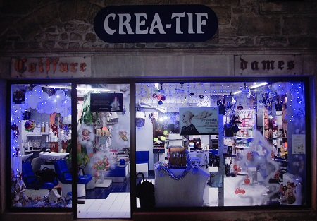CREA-TIF