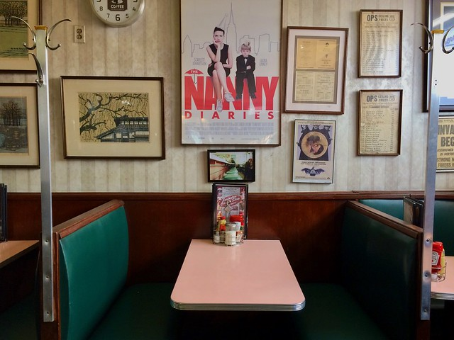 Lexington Candy Shop Luncheonette New York City Retro Roadmap 2018