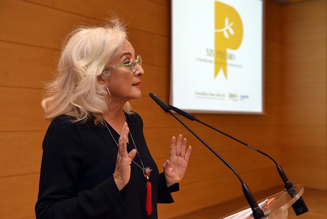 XIV Premio Fundación por la Justicia - Fundación Bancaja