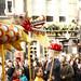 2018 Chinese New Year celebration, London - 04