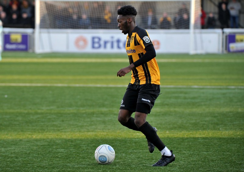 Maidstone United v Tranmere Rovers 378