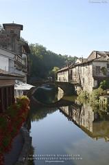 Saint Jean Pied de Port (Pyrinées Atlantiques, Francia)
