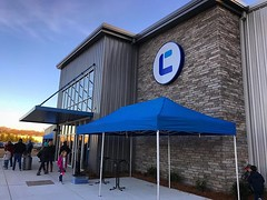 Open house for Lifepointe Church's new location at 390 York Southern Road, Fort Mill, SC 29175. Regular services start next Sunday at 9:30 & 11:15 AM.
