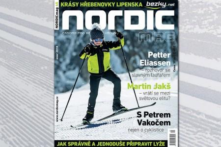 NORDIC 45 - únor 2018