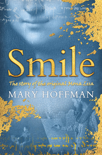 Mary Hoffman, Smile