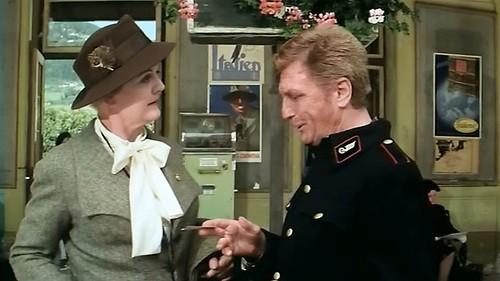 The Lady Vanishes - 1979 - screenshot 3