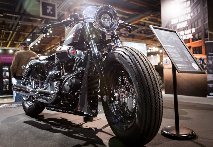 moottoripyörämessut 2018 helsinki mp-messut harley davidson tampere battle of  kings 2018 dark custom