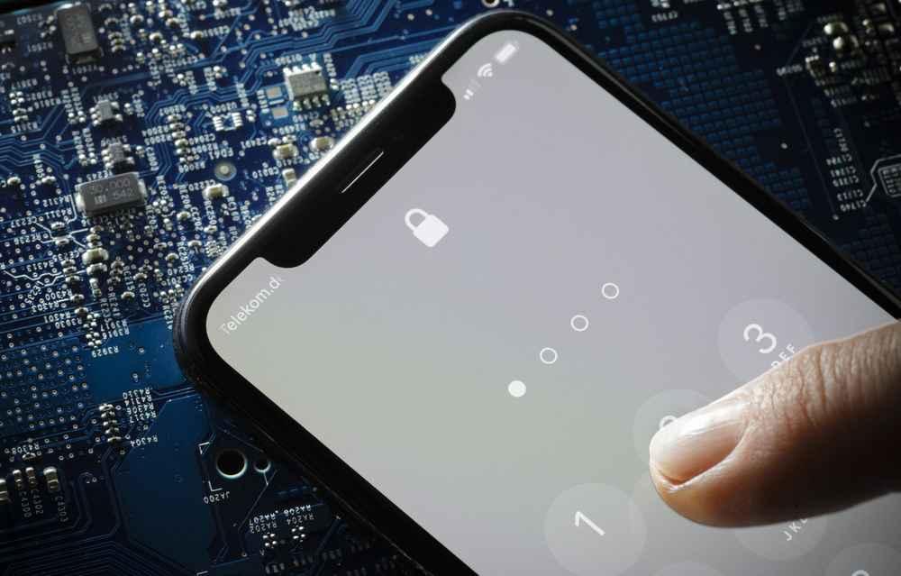 Le code source de l'iPhone publié dans une fuite sans précédent