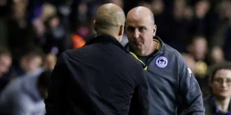 Komentar Sombong Bos Wigan Usai Singkirkan Manchester City