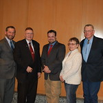 2018 Council of County Presidents