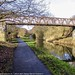 Copley Footbridge 1.