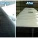 Application of Liquid RV Roof