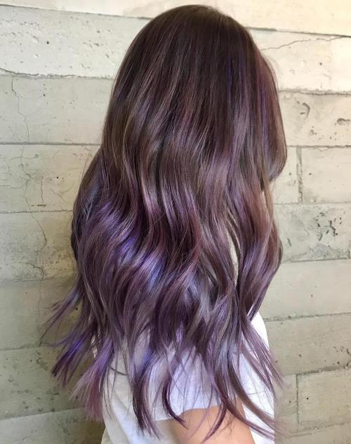 Best At Home Multi Tonal Hair Color
