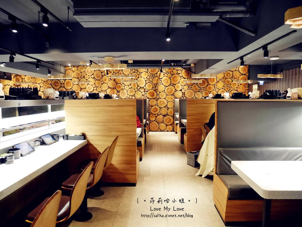 台北西門町日本料理推薦點爭鮮 (3)