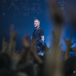 METALLICA live at Unipol Arena for the WorldWired tour on February 12, 2018 :copyright: elena di vincenzo-0139