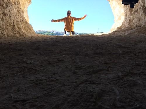 Cueva del Moro, Valdeganga.