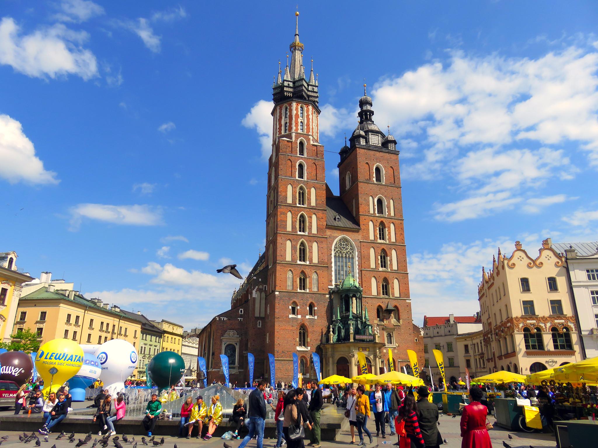 Qué ver en Cracovia, Krakow, Polonia, Poland qué ver en cracovia - 38652459490 1767e835e0 k - Qué ver en Cracovia, Polonia
